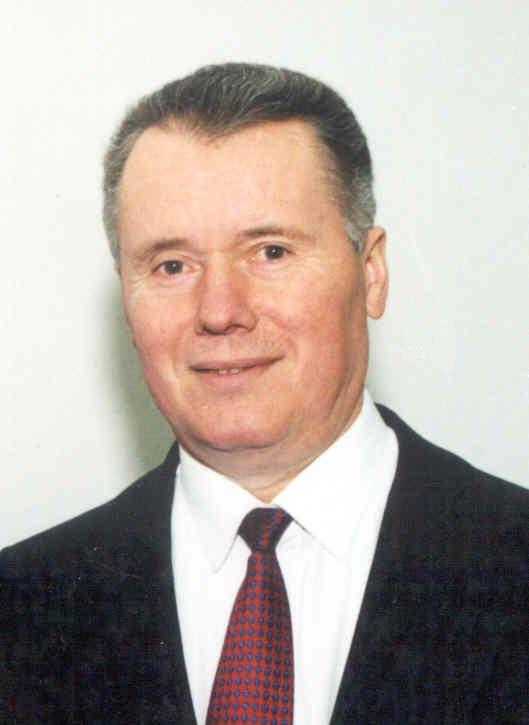 ЯРОШ Микола Федорович